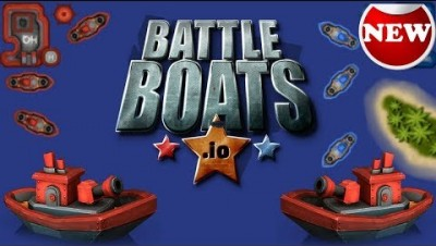 Battleboats.io - High Quality IO Game / Boats vs Boats (Epic Battle) battleboats.io gameplay