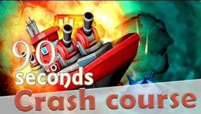 ✔ Battleboats.io in 90 seconds! ( Tip & Tricks included ) | #Random.io Crash Course 22 | Battleboats