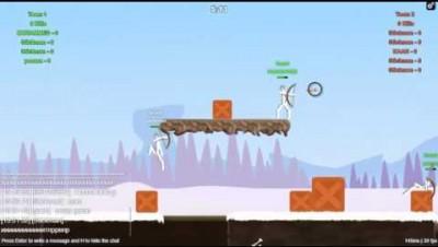 Battlestick.net Gameplay Review Walkthrough Lets Play Fun Free Game Battlesticknet