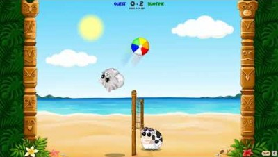 Beachball.online The Best Game Ever?