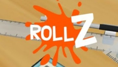 BEATING THE GAME! | Rollz.io