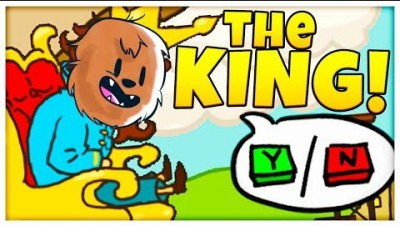 BEST FLASH GAME EVER - JERRY THE KING?! SORT THE COURT