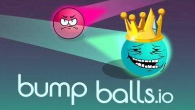 BEST .IO GAME | Bumpballs.io
