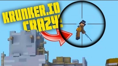 how to get aimbot on krunker.io 2019
