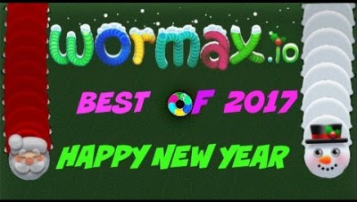 BEST OF WORMAX.IO 2017