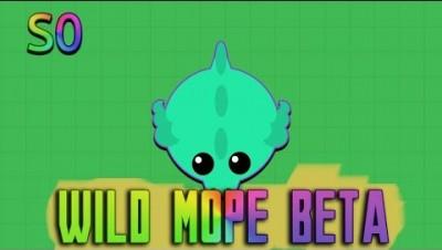 Beta Mope.io Wild Mope LIVE /w Saeng | #iogames #Roadto20k #Saengio