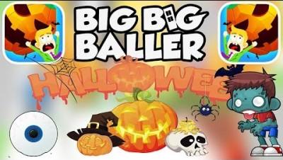 BIG BIG BALLER HALLOWEEN SPECIAL UPDATE NEW SKINS