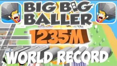 BIG BIG BALLER NEW WORLD RECORD