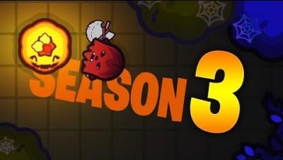 Biggest Change of Season 3 in ZombsRoyale.io