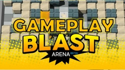 Blastarena.io awesome gameplay