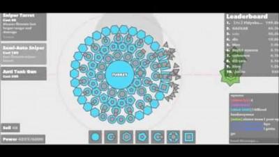 Bloble.io  Nasıl Oynanır ? En Hızlı Taktik