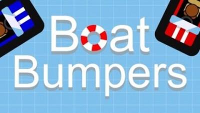 Boat Bumpers.io - Como Jogar