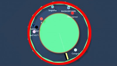 Bonk.io - 5-8 Player Madness - Bonk.io With Fans
