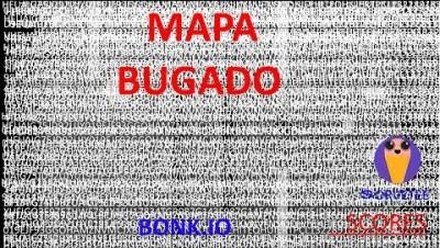 Bonk.io : O MAPA BUGADO (com inscritos)