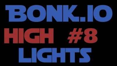 BONK.IO  PVP  Kills  Highlights #8