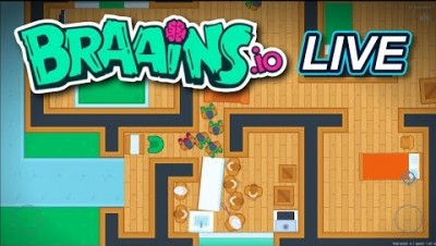 Braains.io (LIVE)