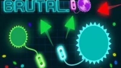 Brutal io- мировой рекорд в клане sl