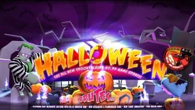 Brutes.io Halloween update!