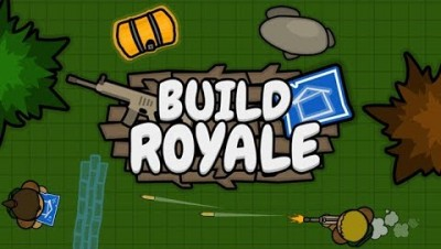 Buildroyal.io | LIVE | expect overuse of minecraft memes