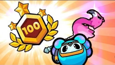 BUYING 100 TIERs in SEASON 10! // ZombsRoyale.io