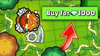 BUYING MOST EXPENSIVE MYSTIC SKIN! // ZombsRoyale.io