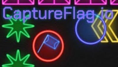 Captureflag.io   LIVE   A new io game that's original? NANI?!