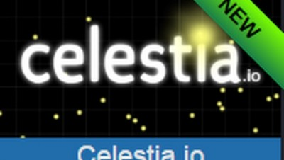 Celestia.io | Online Multiplayer Game | Io Games |