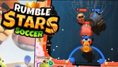 COME FERMARE IPPODOZER !! | Rumble Stars ITA