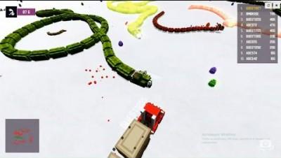 Cool Snakes io. Крутая змея Ио. Новая Ио игра.