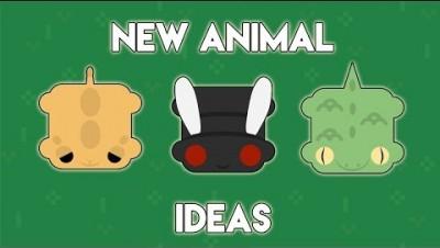 CREATUR.IO - NEW UPDATE IDEA // CAMEL, FLY, CHAMALEON !