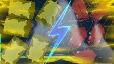 Deeeep.io NEW Crocodile VS Kraken  Mass Kraken VS Kraken VS Goblin Shark Fights