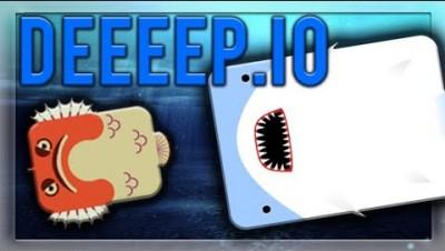 Deeeep.io Stream - NA 4