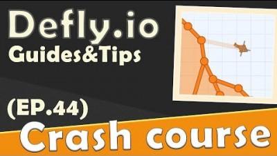 defly.io in 90 seconds! ( Tip & Tricks included ) | #Random.io Crash Course 44 | deflyio