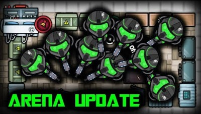 Devast.io - Arena of Mutants is Updated!!