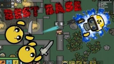 Devast.io Guns And Sniper Gameplay | Sniper Killing Savages