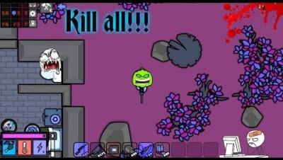 Devast.io-kill all (убить всех)