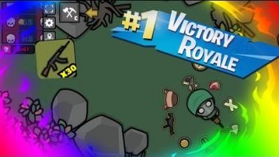 devast.io new battle royal gamemode #1