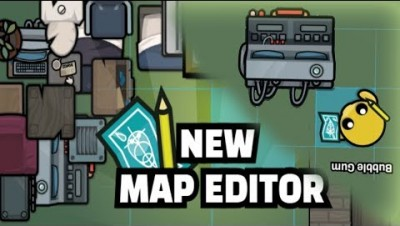 Devast.io New Update | New Map Editor