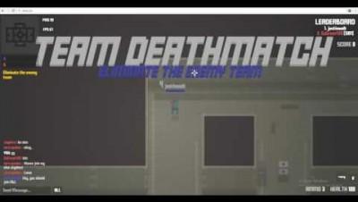 DIE!!!!!! | Vertix.io Game Play Part 1