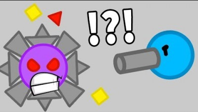 DIEP.IO ANIMATION 6