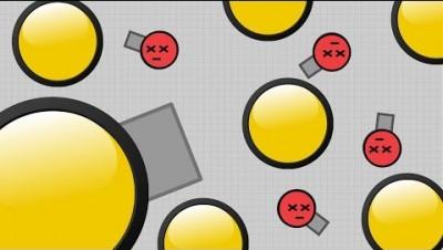 Diep.io- Broken game: Is it dead forever?