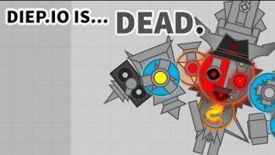 Diep.io is Dead