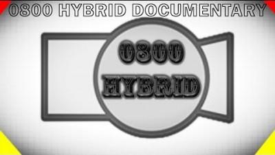 Diep.io Stories - The Legacy of 0800 Hybrid - A Diep.io Documentary