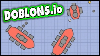 Doblons.io ➤ BEST QUICK SHIP! - Small But Deadly! [Doblons.io Gameplay]