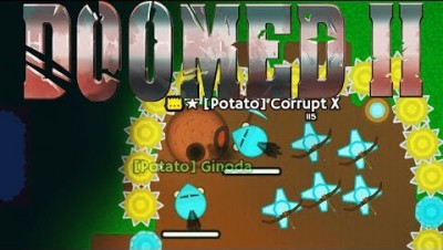 Doomed.io Beta: The Beta Release of Doomed.io II (Updated .io Game)