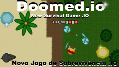 DOOMED.IO -DOOMED.IO  NEW SURVIVAL GAME .IO/DOOMED.IO NOVO JOGO DE SOBREVIVÊNCIA .IO/ DOOMED.IO GAME