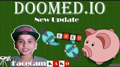 DOOMED.IO - DOOMED.IO NEW UPDATE /