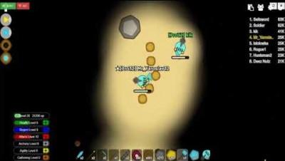 Doomed io-Эпичный клан 72 !!!