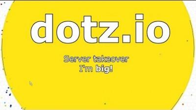 Dotz.io - NEW RECORD LEVEL 56 | 114 Kills