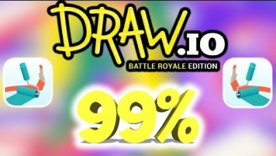 DRAW.IO GAMEPLAY (99%)